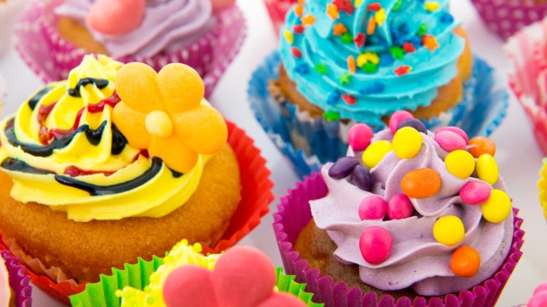 Cake Cream Sweet 4K Wallpaper 3840x2160 768x432