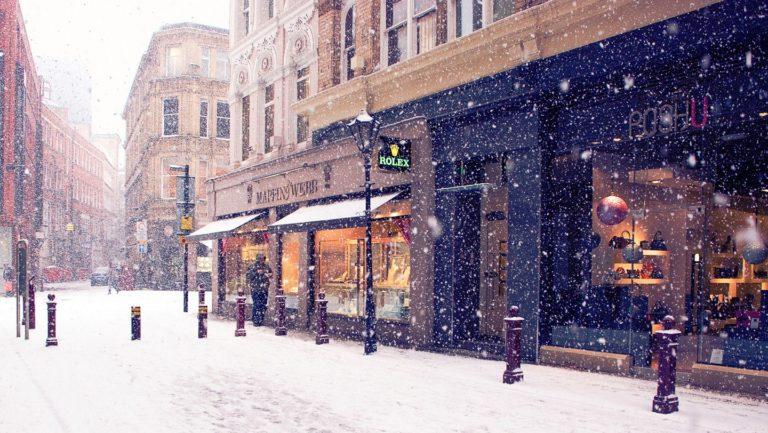 City Winter Europe Wallpaper 1440x812 768x433