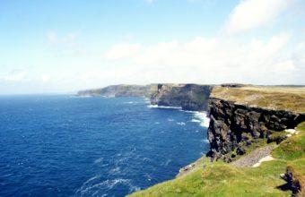 Cliffs of Moher 340x220