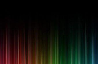 Color Lines iPhone 7 Wallpaper 340x220