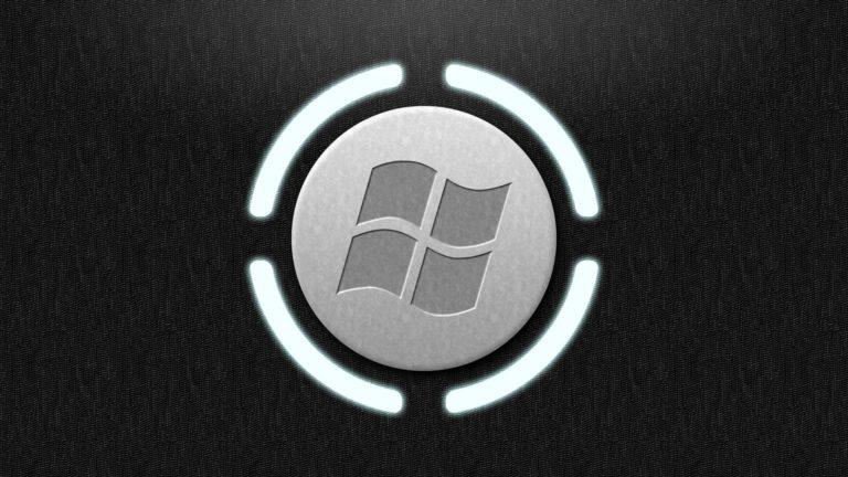 Computers Dark Operating Systems Logos Windows Logo Windows Wallpaper 1920x1080 768x432