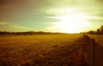 Distance Sun Nature Rays Landscape Wallpaper 4928x3264 340x220