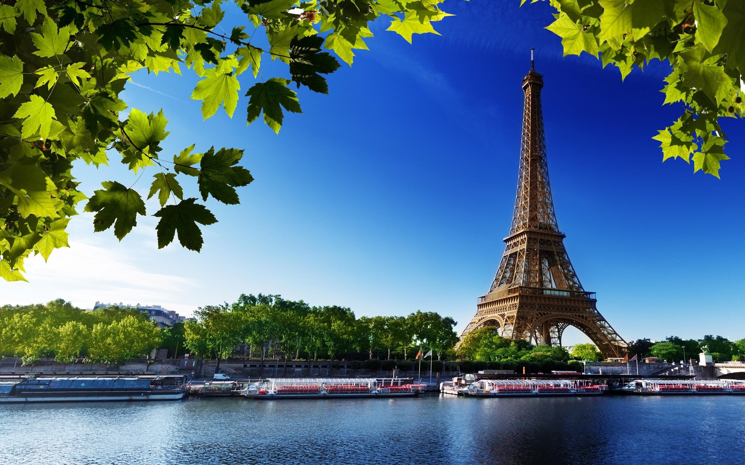 Париж из космоса  № 3715257  скачать