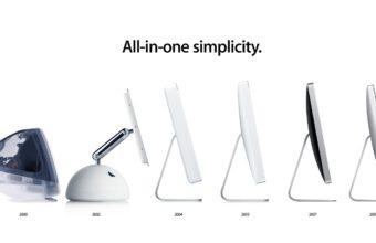 Evolution Mac Imac Wallpaper 1440x810 340x220