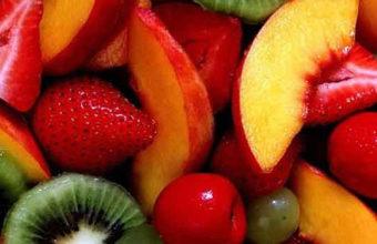 Fruits iPhone 7 Wallpaper 750x1334 340x220