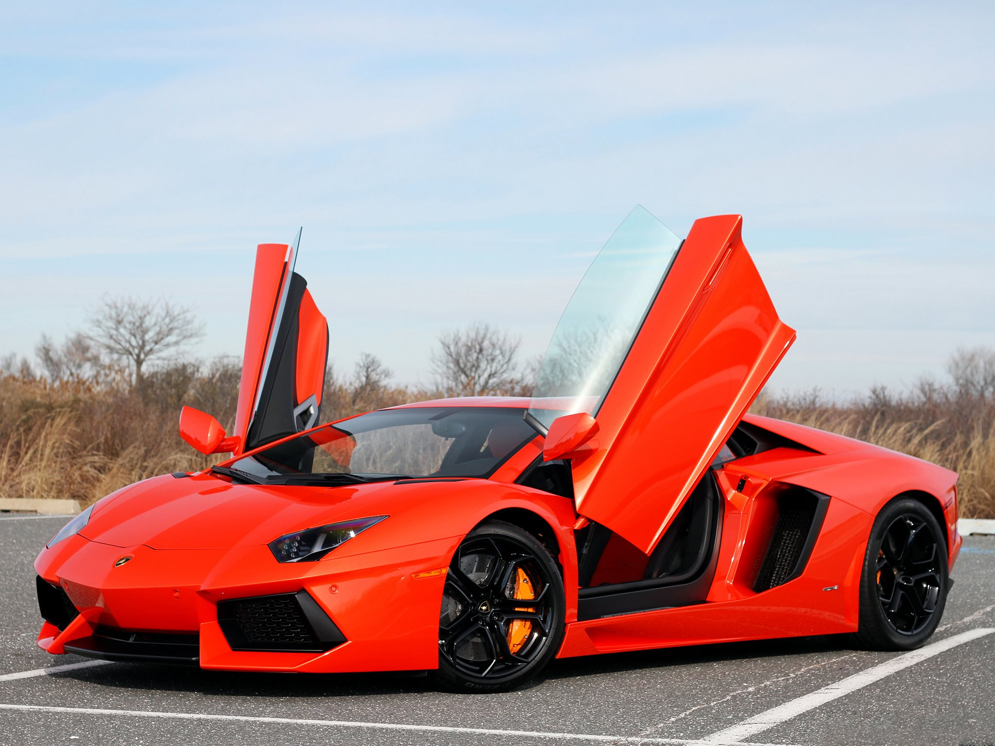 Lamborghini Wallpapers Hd