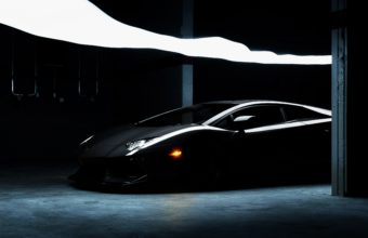Lamborghini Aventador Wallpaper 4180x2781 340x220