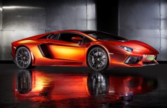 Lamborghini Aventador Wide Wallpaper 2560x1600 340x220