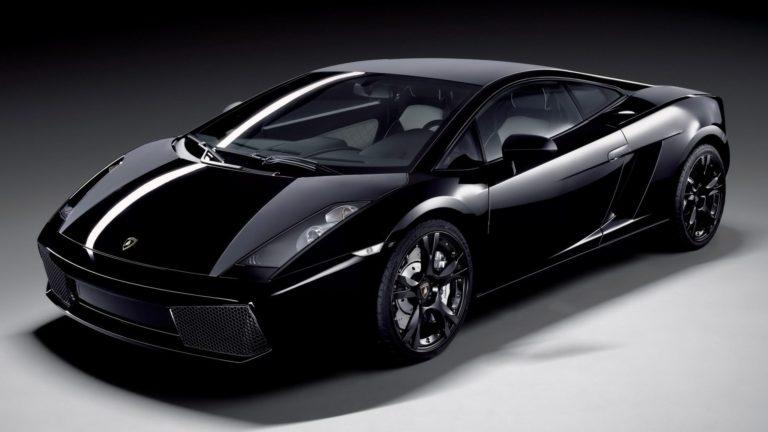 Lamborghini Gallardo Wallpaper 1920x1080 768x432