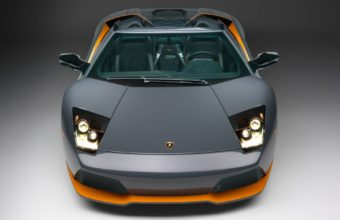 Lamborghini Murcielago Lp650 4 Roadster Wallpaper 1920x1440 340x220