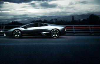 Lamborghini Reventon Wallpaper 1920x1080 340x220