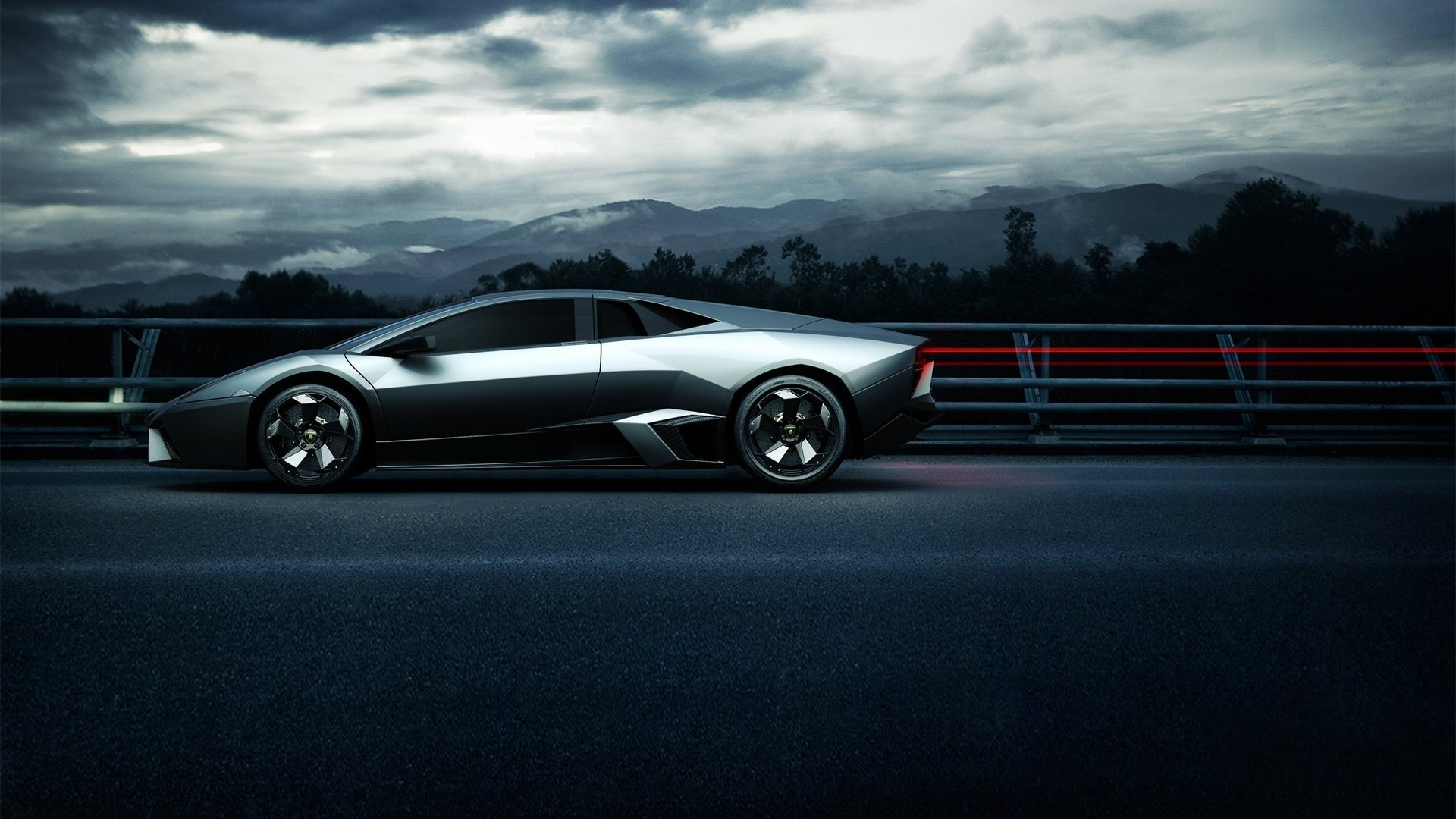 Lamborghini Reventon Wallpaper 1920x1080