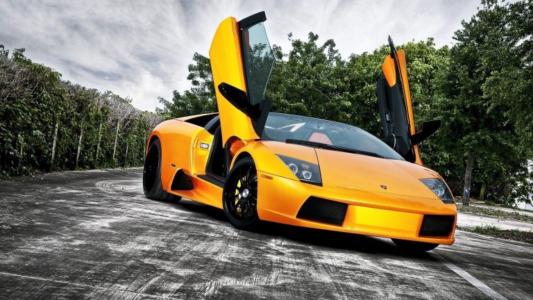 Lamborghini Wallpaper 06 1920x1080 768x432