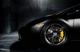 Lamborghini Wallpaper 07 2560x1600 340x220