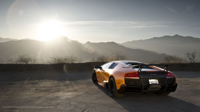 Lamborghini Wallpaper 15 1600x900 768x432