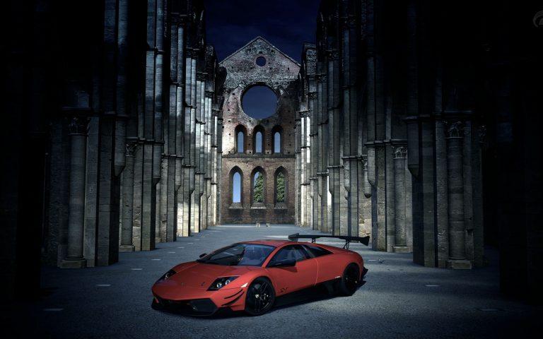 Lamborghini Wallpaper 23 2560x1600 768x480