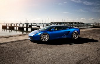 Lamborghini Wallpaper 24 2560x1600 340x220