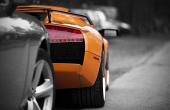 Lamborghini Wallpaper 25 2560x1600 340x220