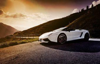 Lamborghini Wallpaper 28 1920x1080 340x220