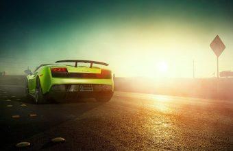 Lamborghini Wallpaper 29 1920x1080 340x220