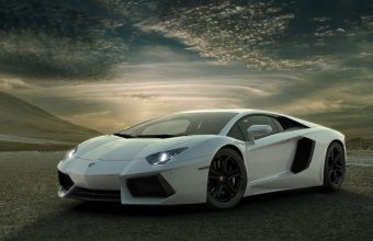 Lamborghini Wallpaper 45 1600x900 340x220