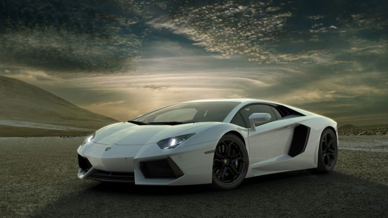 Lamborghini Wallpaper 45 1600x900 768x432