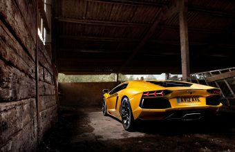 Lamborghini Wallpaper 46 1920x1081 340x220