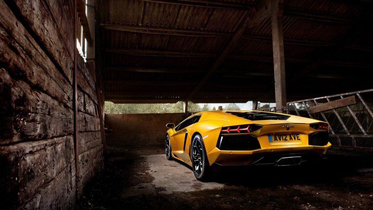 Lamborghini Wallpaper 46 1920x1081 768x432