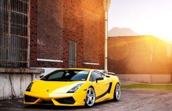 Lamborghini Wallpaper 55 2560x1600 340x220
