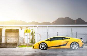 Lamborghini Wallpaper 63 1920x1200 340x220