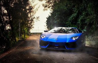 Lamborghini Wallpaper 64 1920x1080 340x220