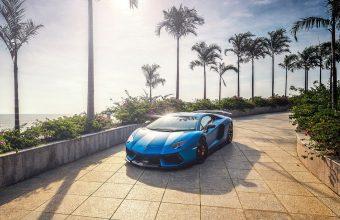 Lamborghini Wallpaper 65 1920x1080 340x220