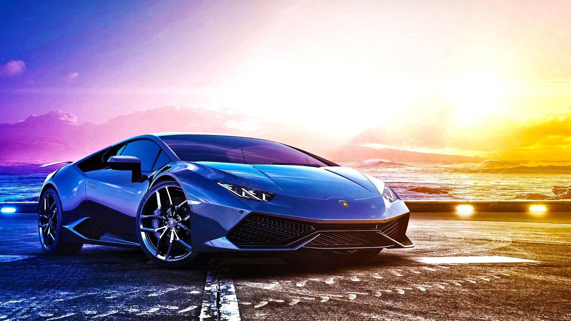 Lamborghini Wallpapers HD