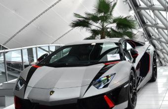 Lamborghini iPhone 7 Wallpaper 750x1334 340x220