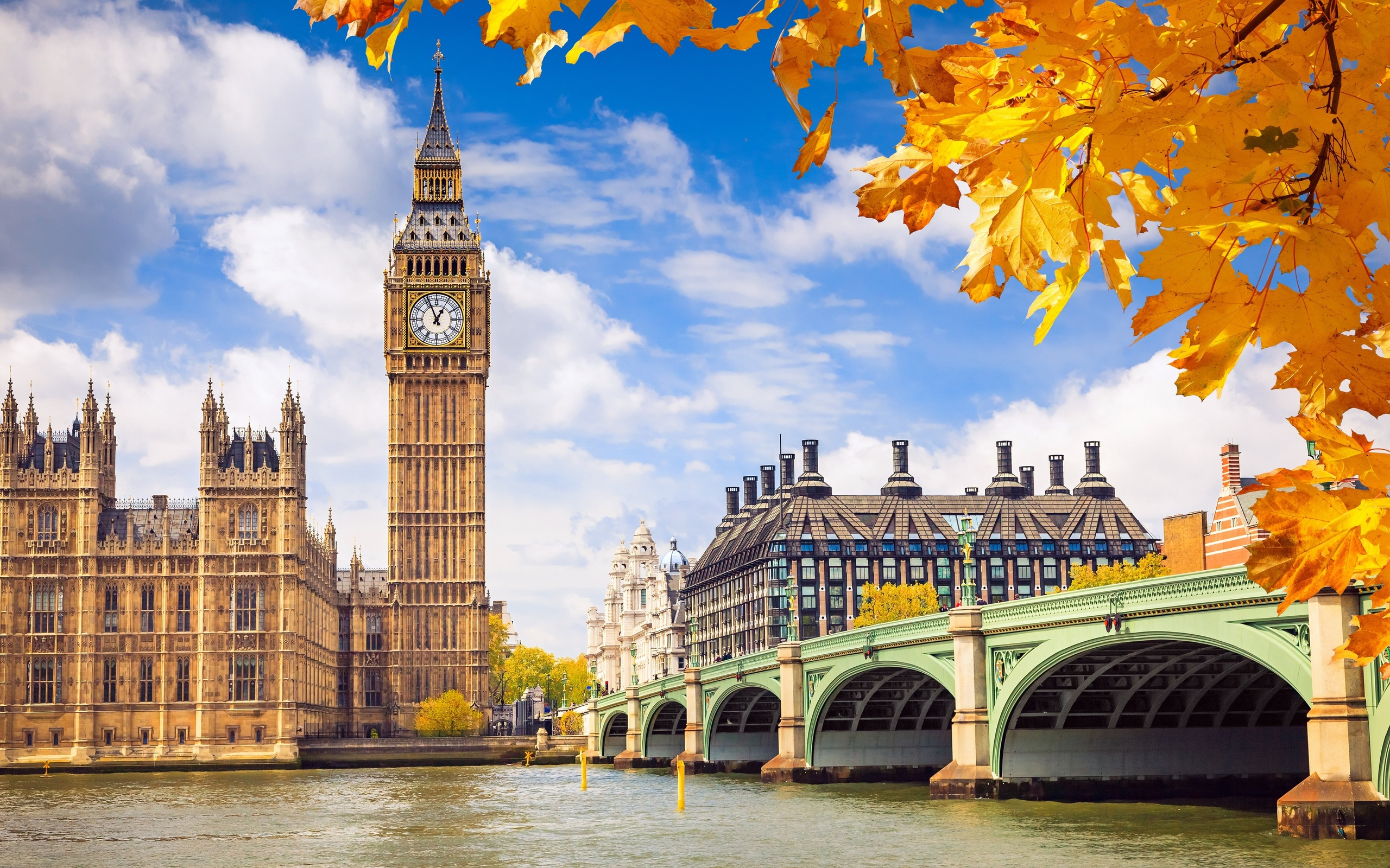 london wallpapers hd