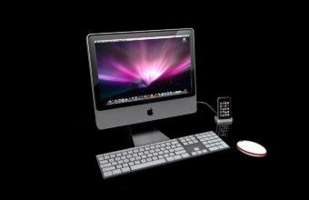 Mac Apple Computer Wallpaper 1440x880 340x220