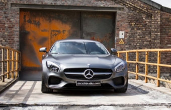 Mercedes Gts Amg iPhone 7 Wallpaper 750x1334 340x220