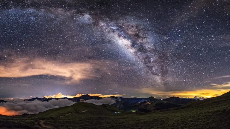 Milky Way 4K Ultra HD Wallpaper 3840x2160 768x432