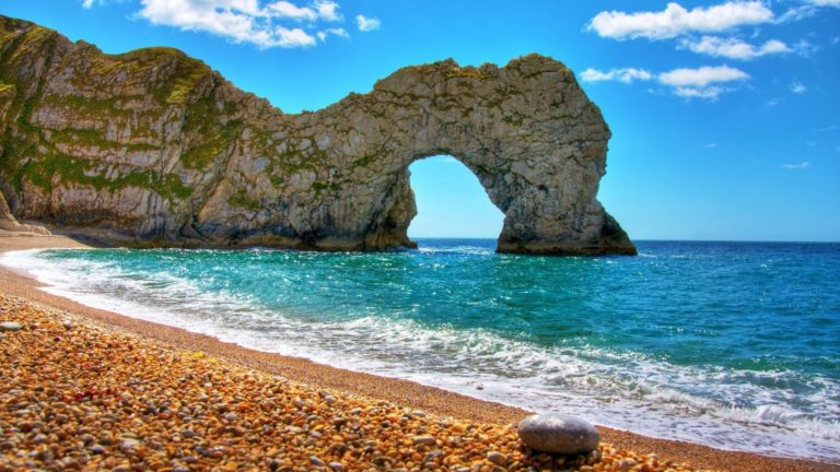 Nature Beach Summer Spain Durdle Door Wallpaper 1920x1080 768x432