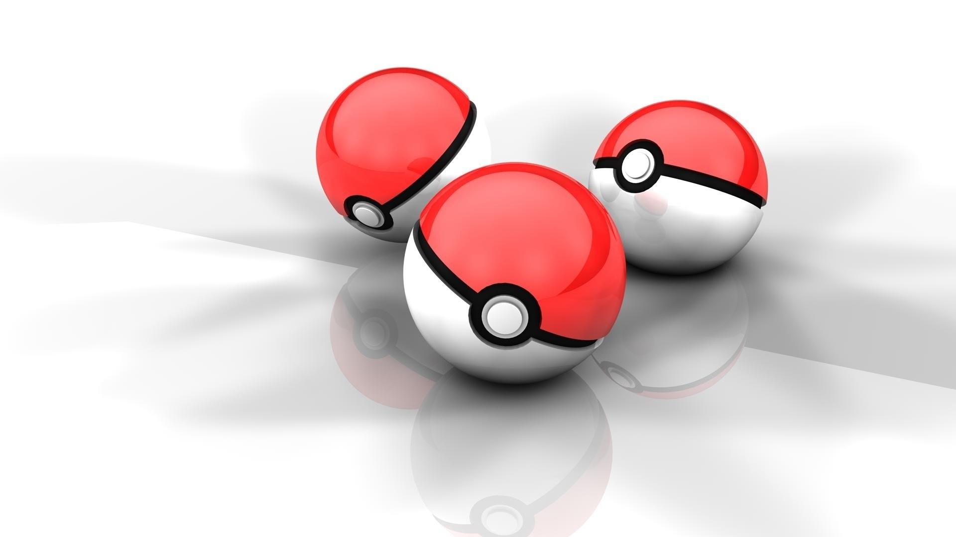 Pokemon Go 3d Wallpaper