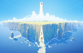 RiME 4K Ultra HD Wallpaper 3840x2160 340x220