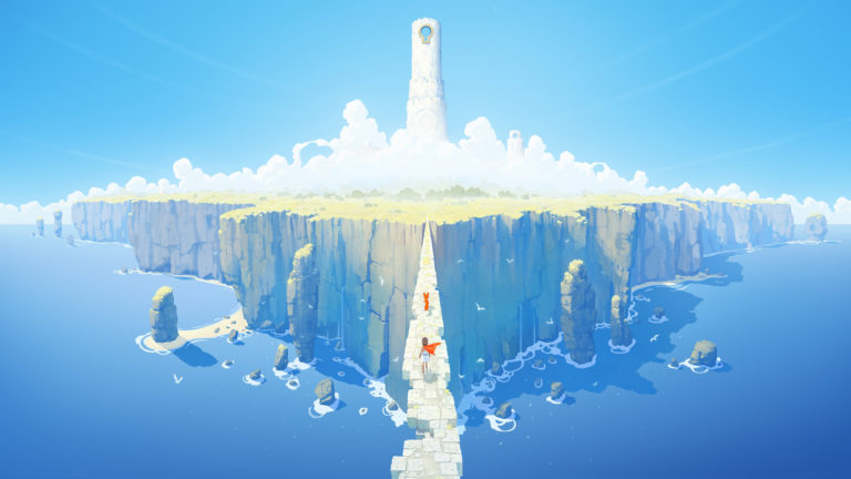 RiME 4K Ultra HD Wallpaper 3840x2160 768x432