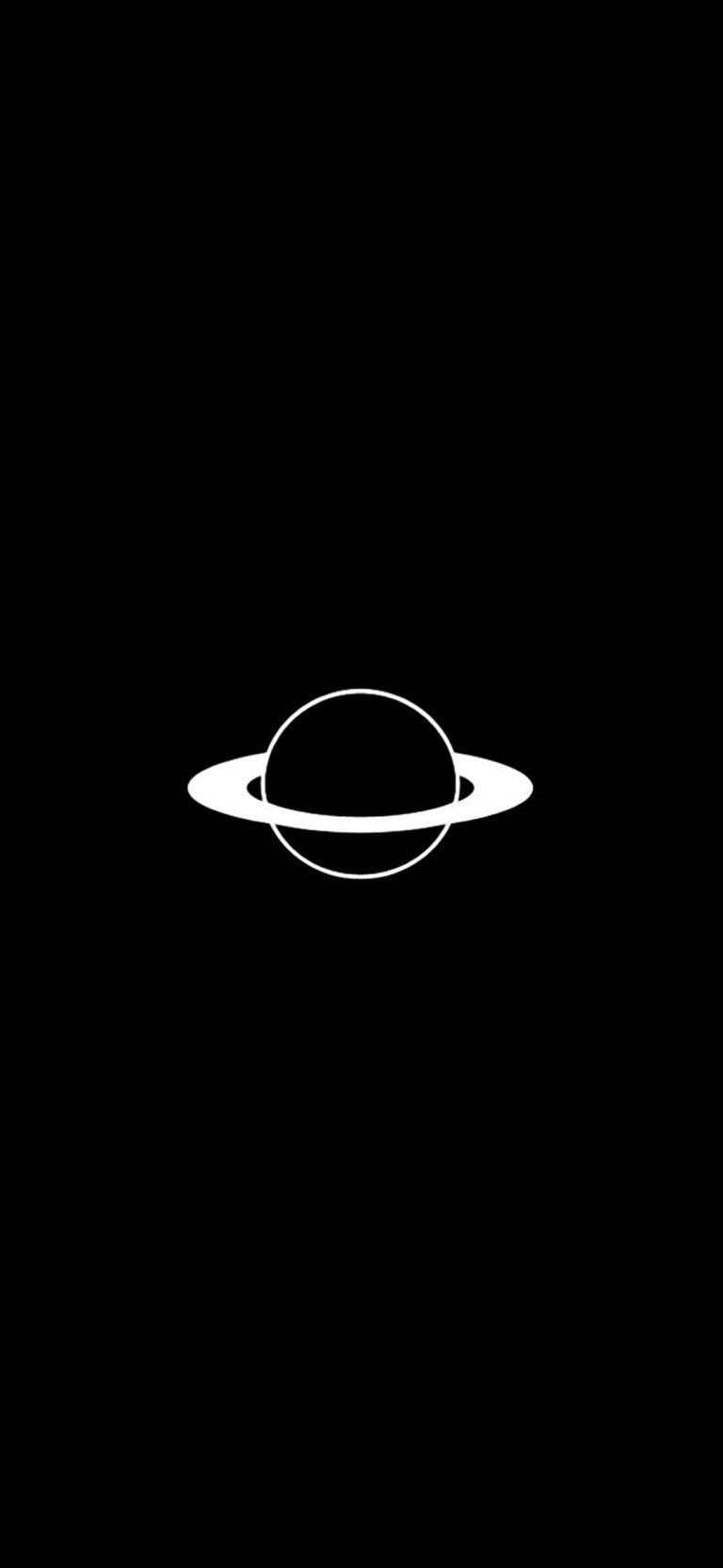 Space Phone Wallpaper 001 1080x2340 768x1664