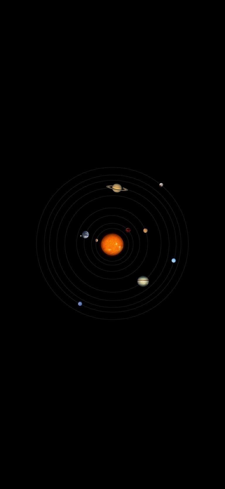 Space Phone Wallpaper 008 1080x2340 768x1664
