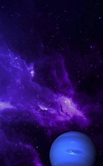 Space Phone Wallpaper 072 1080x2340 340x550