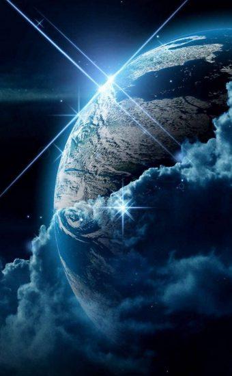 Space Phone Wallpaper 085 1080x2340 340x550