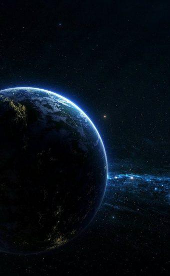 Space Phone Wallpaper 088 1080x2340 340x550