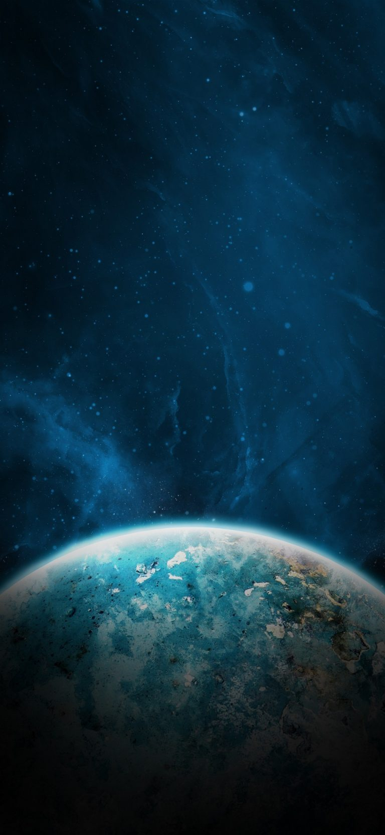 Space Phone Wallpaper 100 1080x2340 768x1664