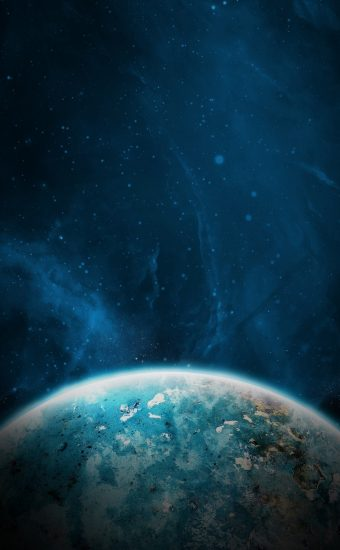Space Phone Wallpaper 109 1080x2340 340x550