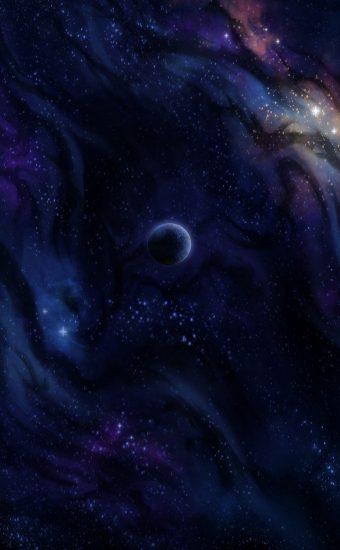 Space Phone Wallpaper 110 1080x2340 340x550
